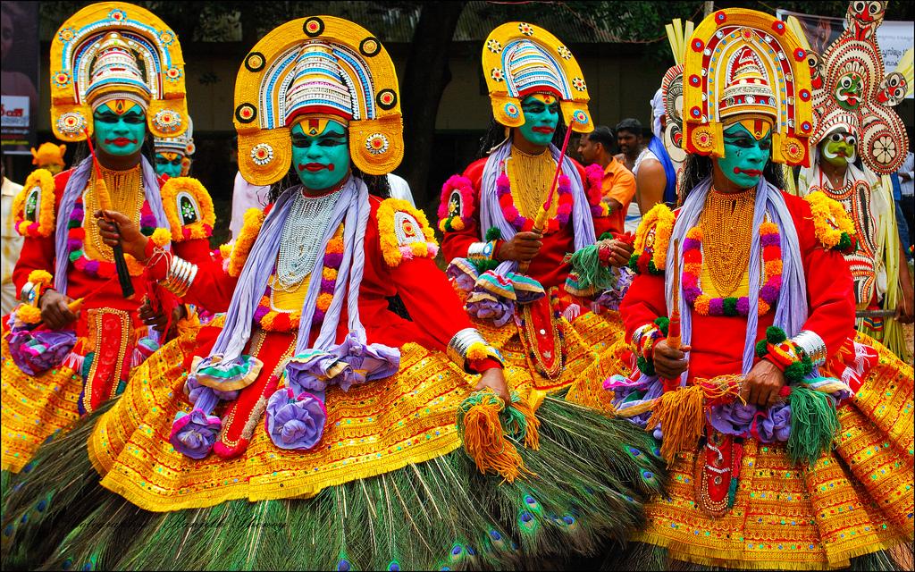 Cochin Carnival, Kerala Festival