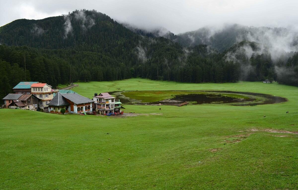 Mcleodganj Himachal