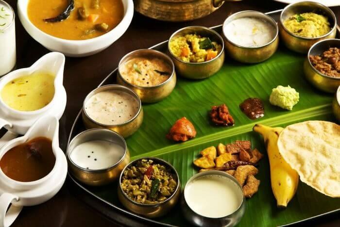 kerala-traditional-food