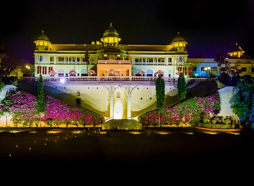 Lalit Laxmi Niwas Palace, Udaipur