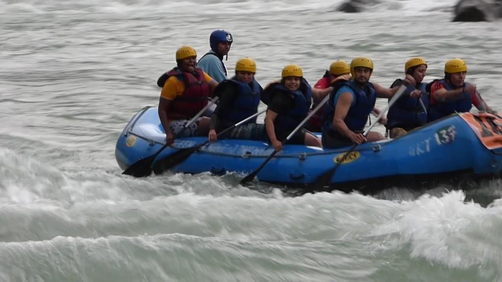 Adventurous Activity