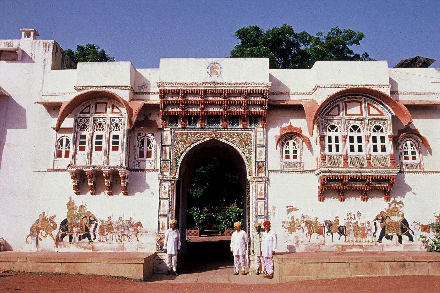 Rohet Garh, Jodhpur