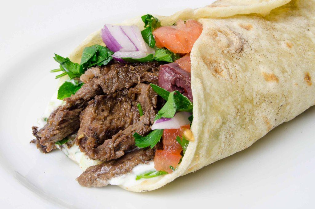 Shawarma blog.travelogyindia