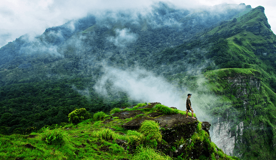 Coorg Scotland of India