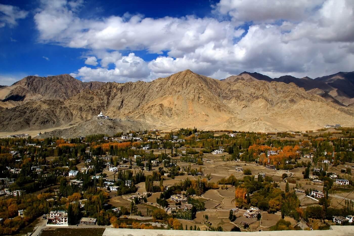 Photography in Ladakh