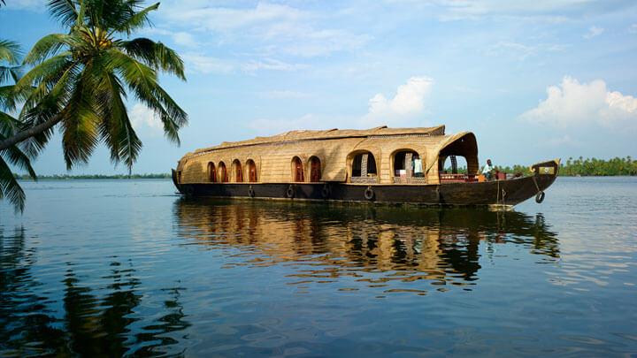 Kumarakom Backwaters Kerala
