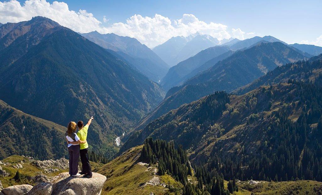 Shillong Honeymoon Spot