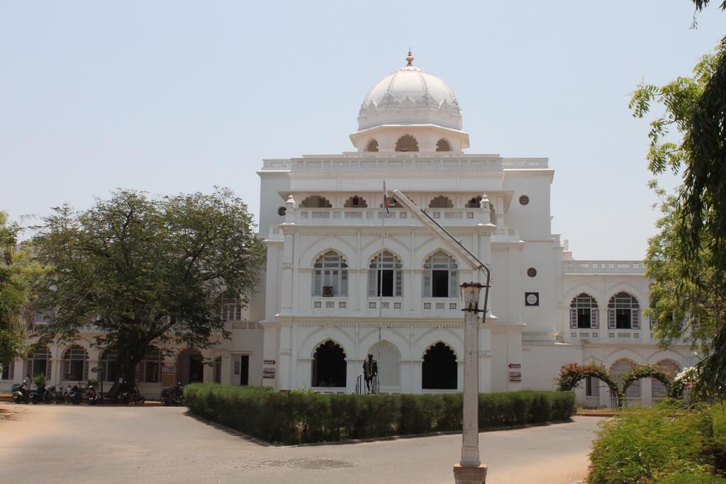Gandhi Memorial Museum Madurai