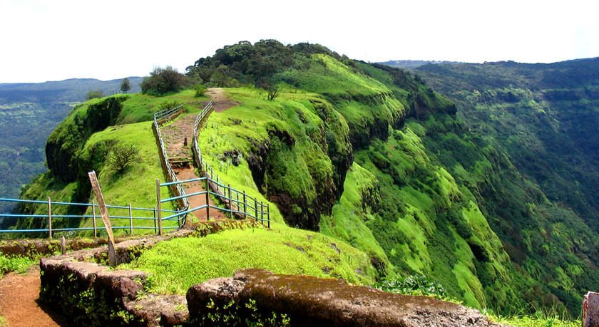 Mahabaleshwar Hill Station Maharashtra