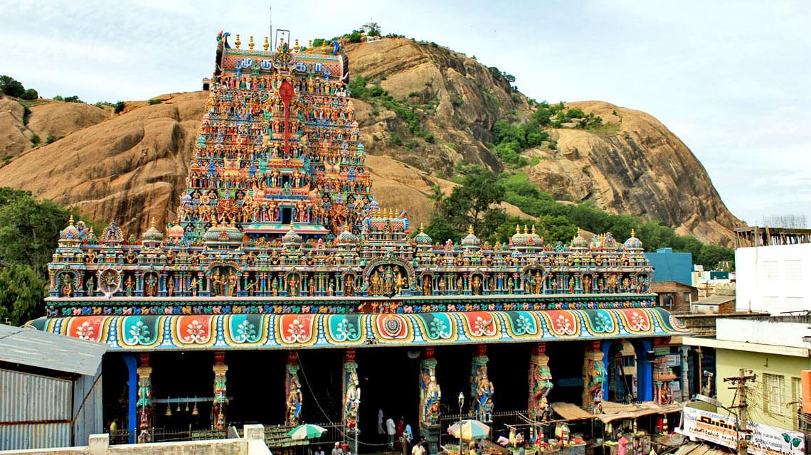 Thiruparankundram Madurai