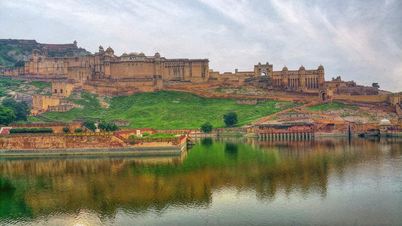 Jaipur During Monsoon