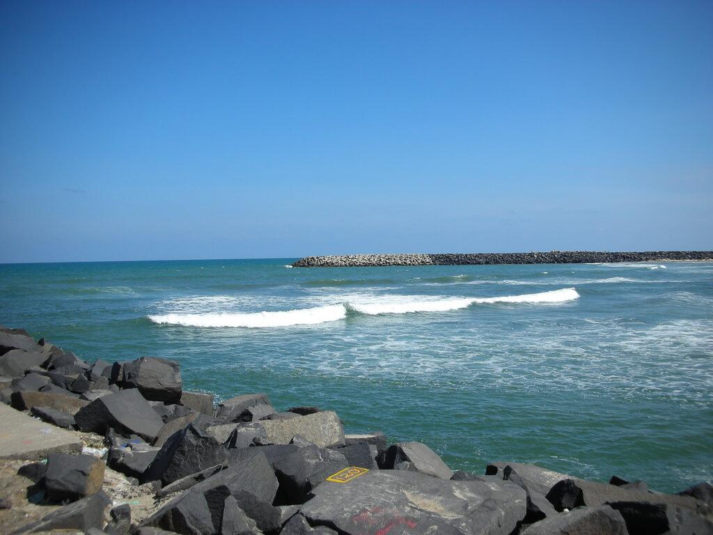 Kottakuppam Beach