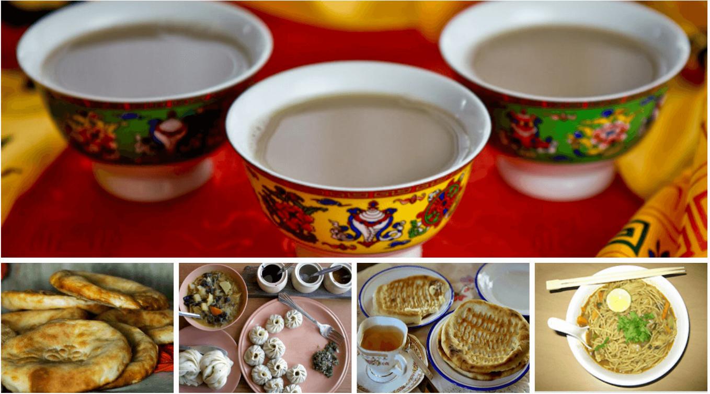 Ladakh Cuisine