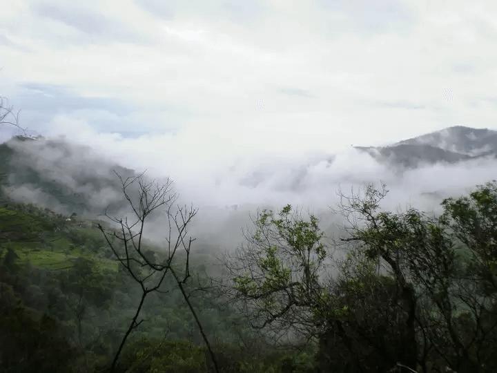 Hidden Valley, Coonoor