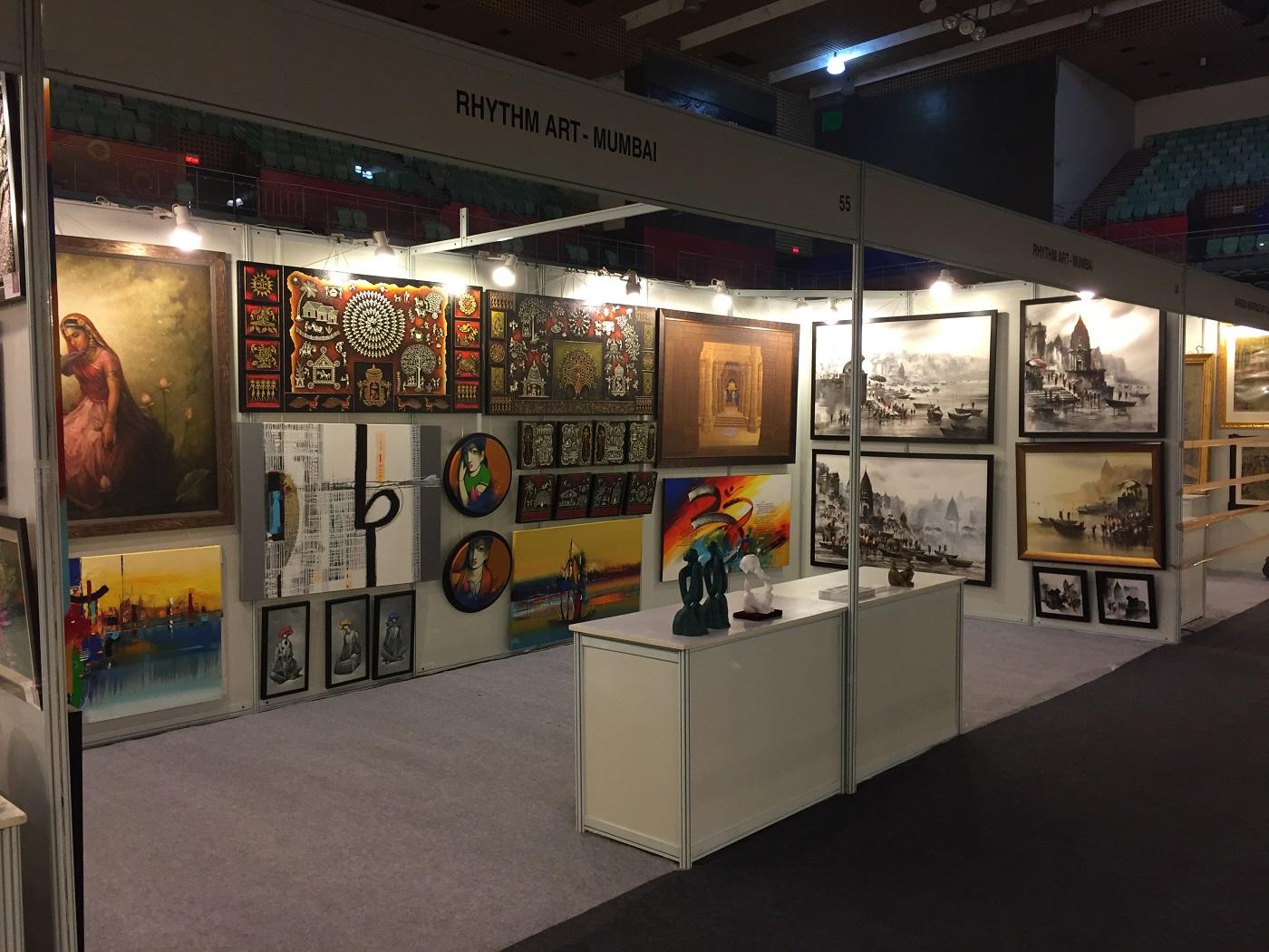 India Art Festival, Delhi