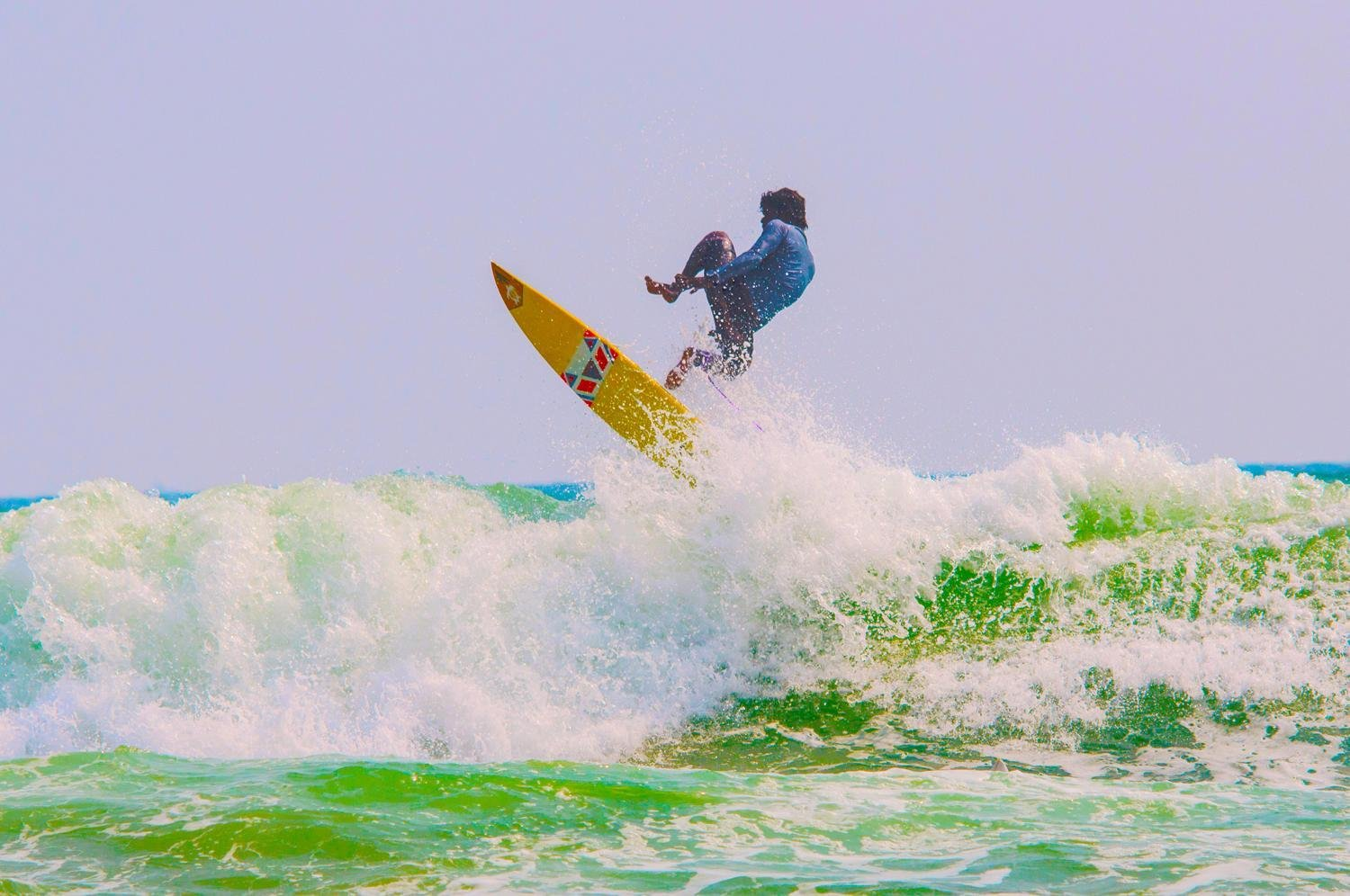 India Surfing Festival