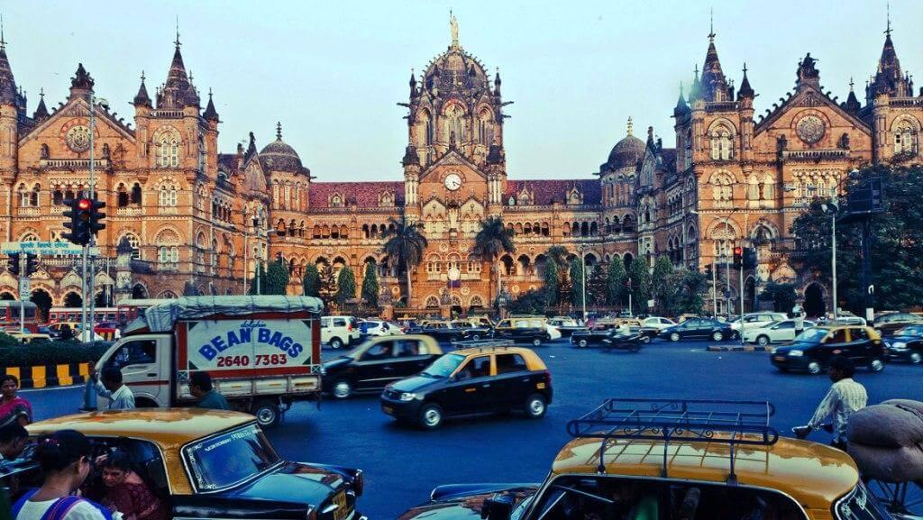 Mumbai, Indian States