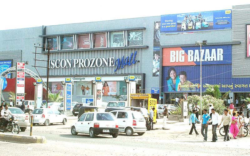 Iscon Prozone Mall
