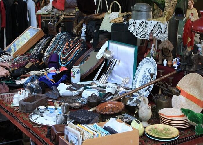 Ravivari Bazaar