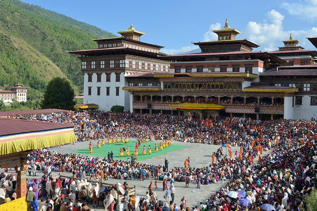 Thimphu_Tsechu