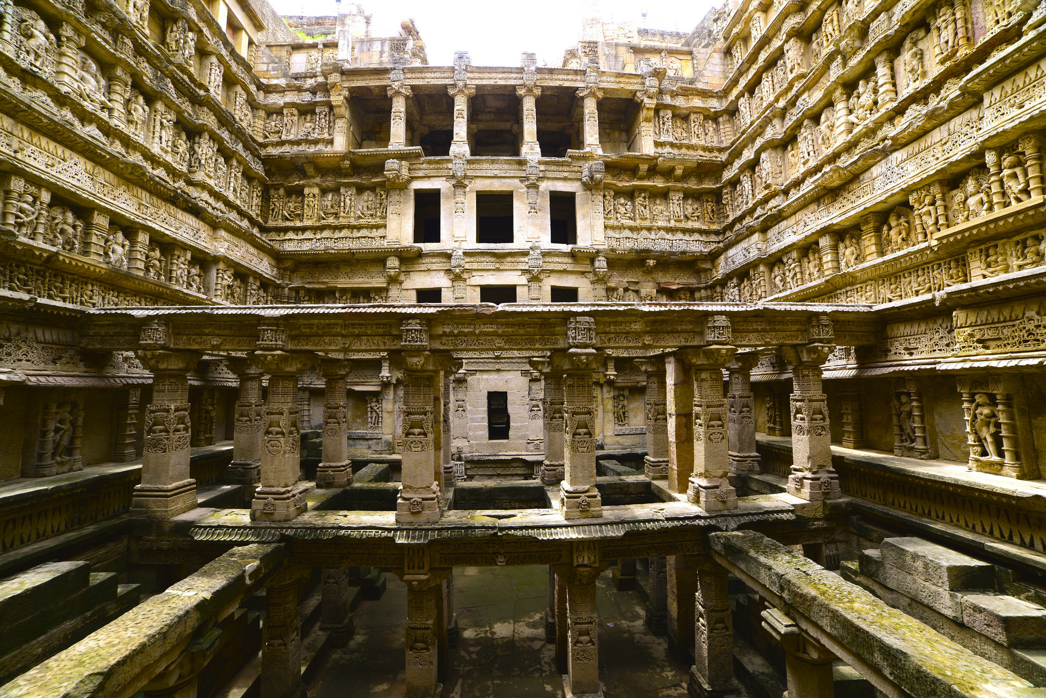 Rani ki Vav, Gujarat