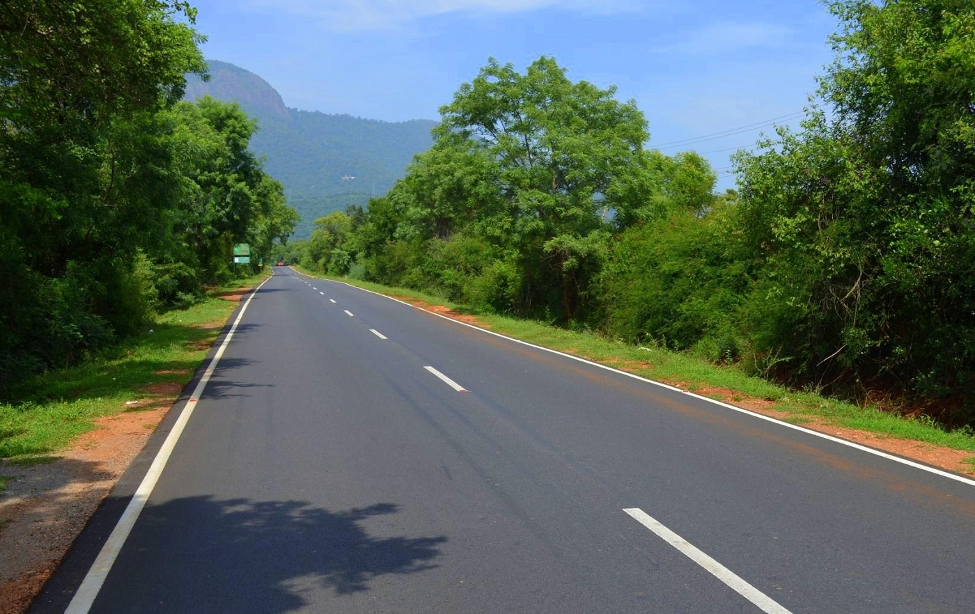 Bangalore to Ooty Road
