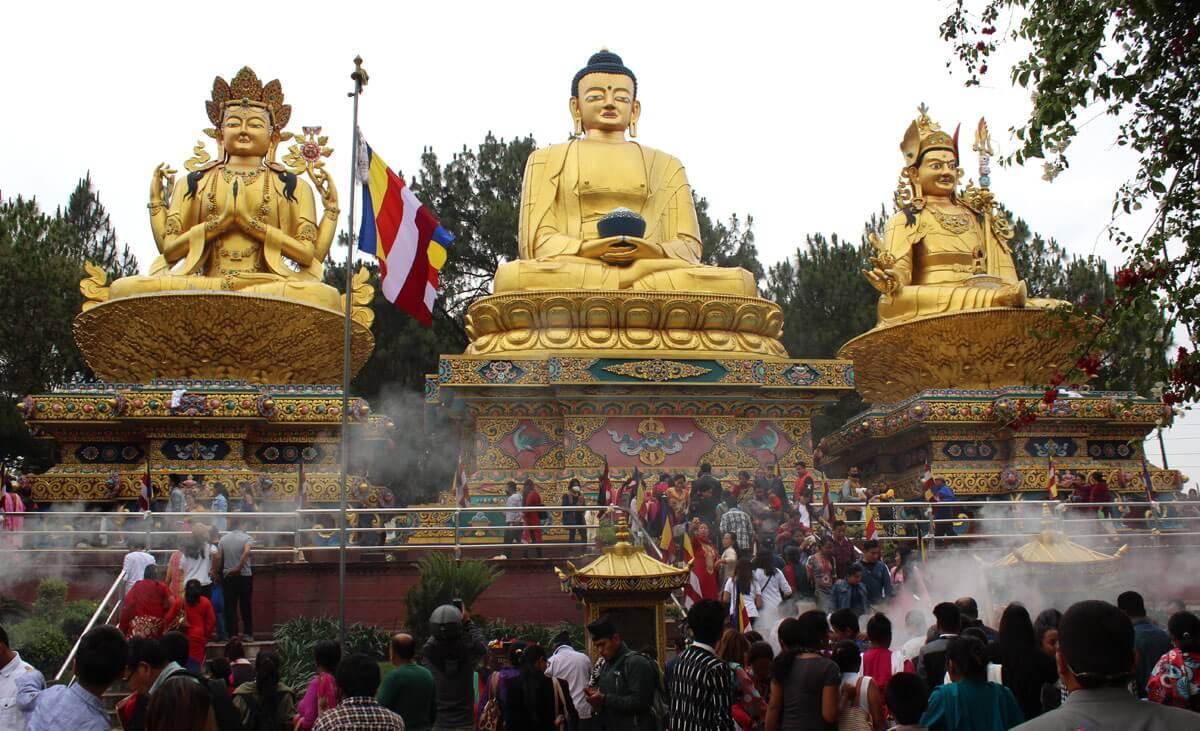 Buddha Jayanthi