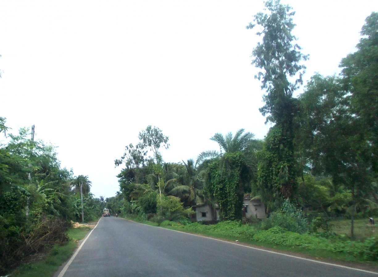 Kolkata to Digha Road