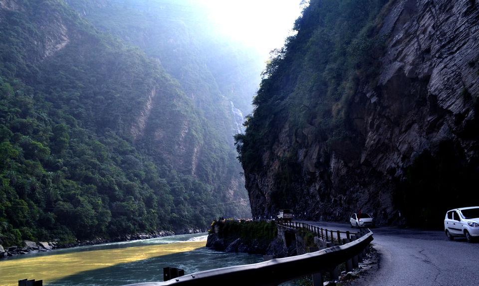 Manali to Shimla Road Trip