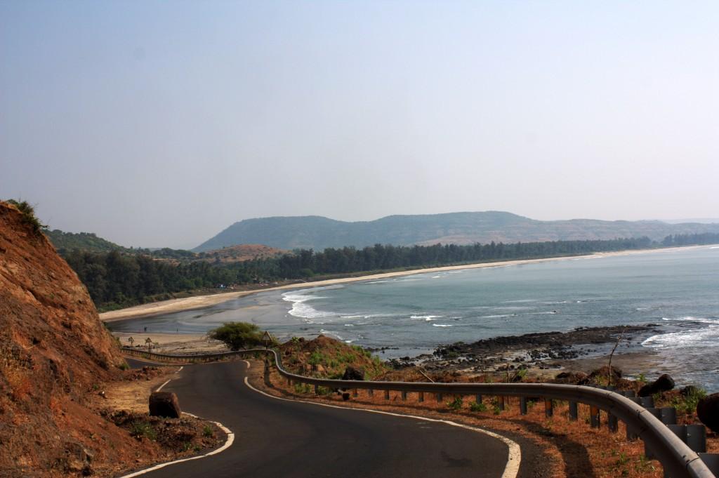 Mumbai to Goa Road - NH66