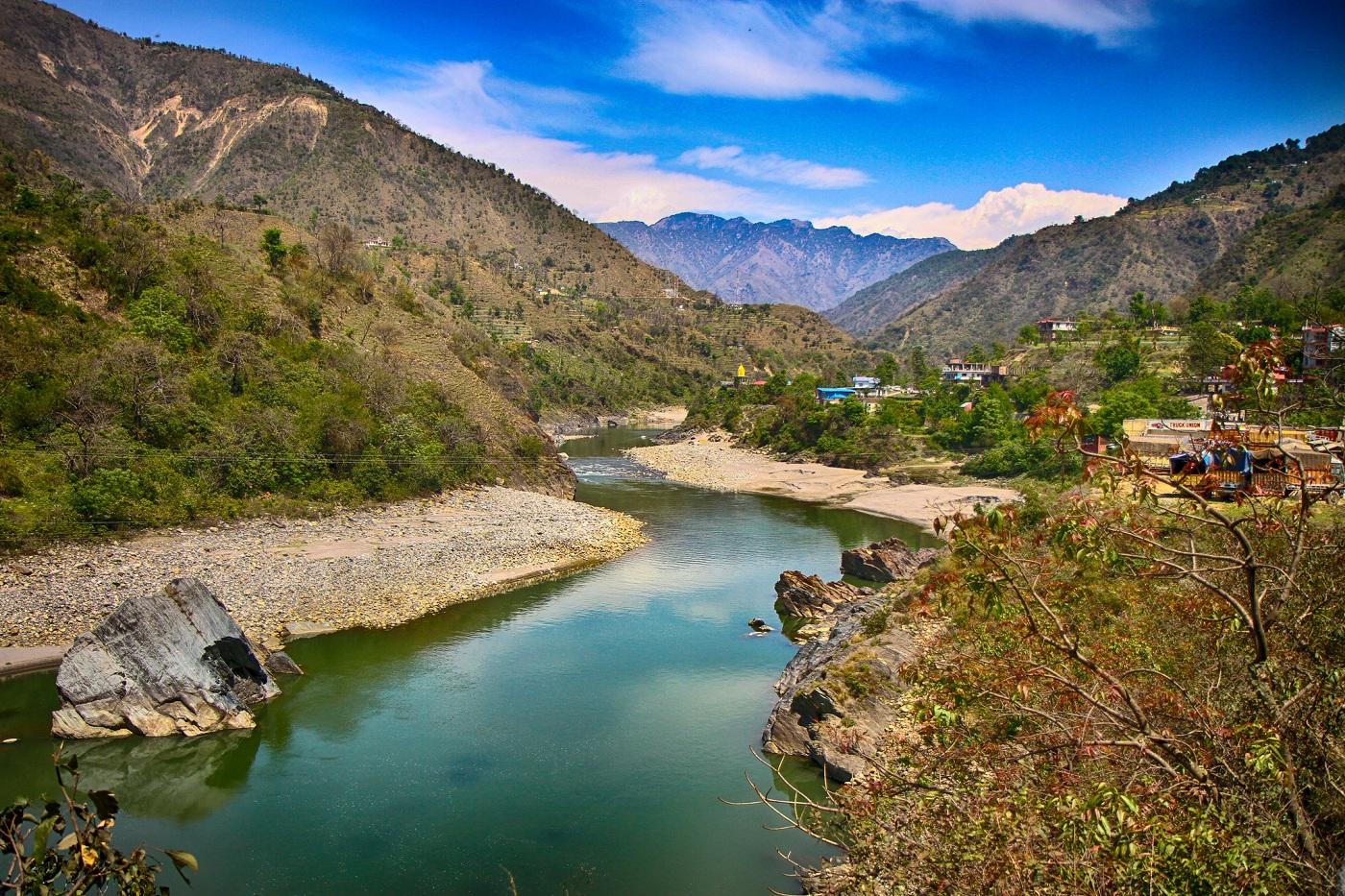Kasol, Himachal Pradesh
