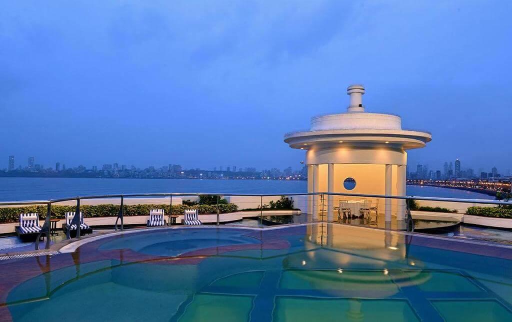 Hotel Marine Plaza Terrace, Mumbai