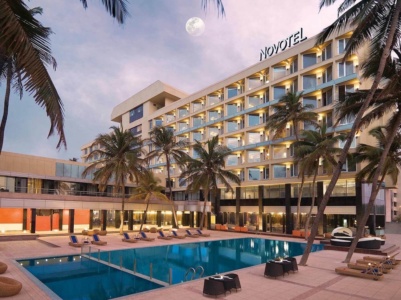 Hotel Novotel Mumbai