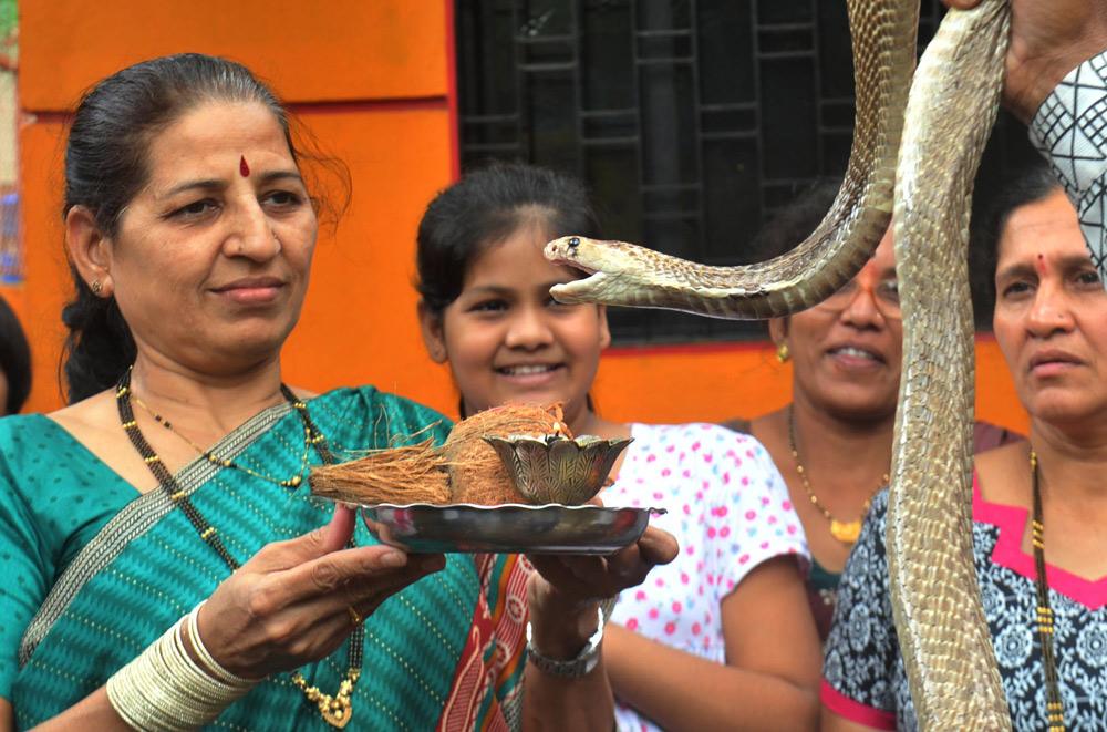 Naag Panchami Festivals