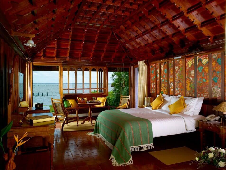 Houseboats Premium Room Kerala