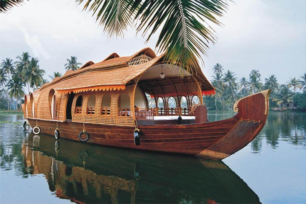 Kettuvallams Hoseboat Kerala