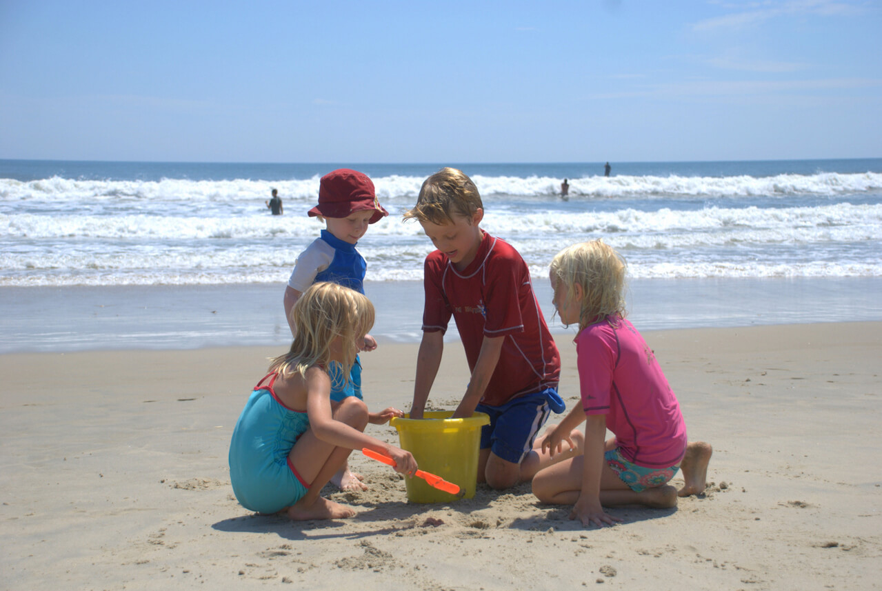 Goa Vacation with Kids