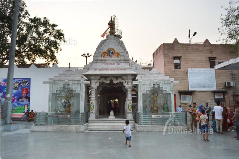 Dudheshwar Nath Temple, Ghaziabad