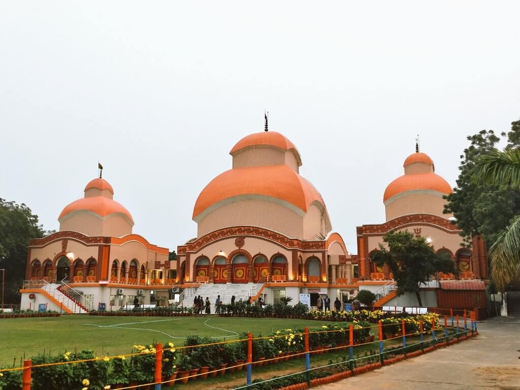Kali Bari Chittaranjan Park, Delhi