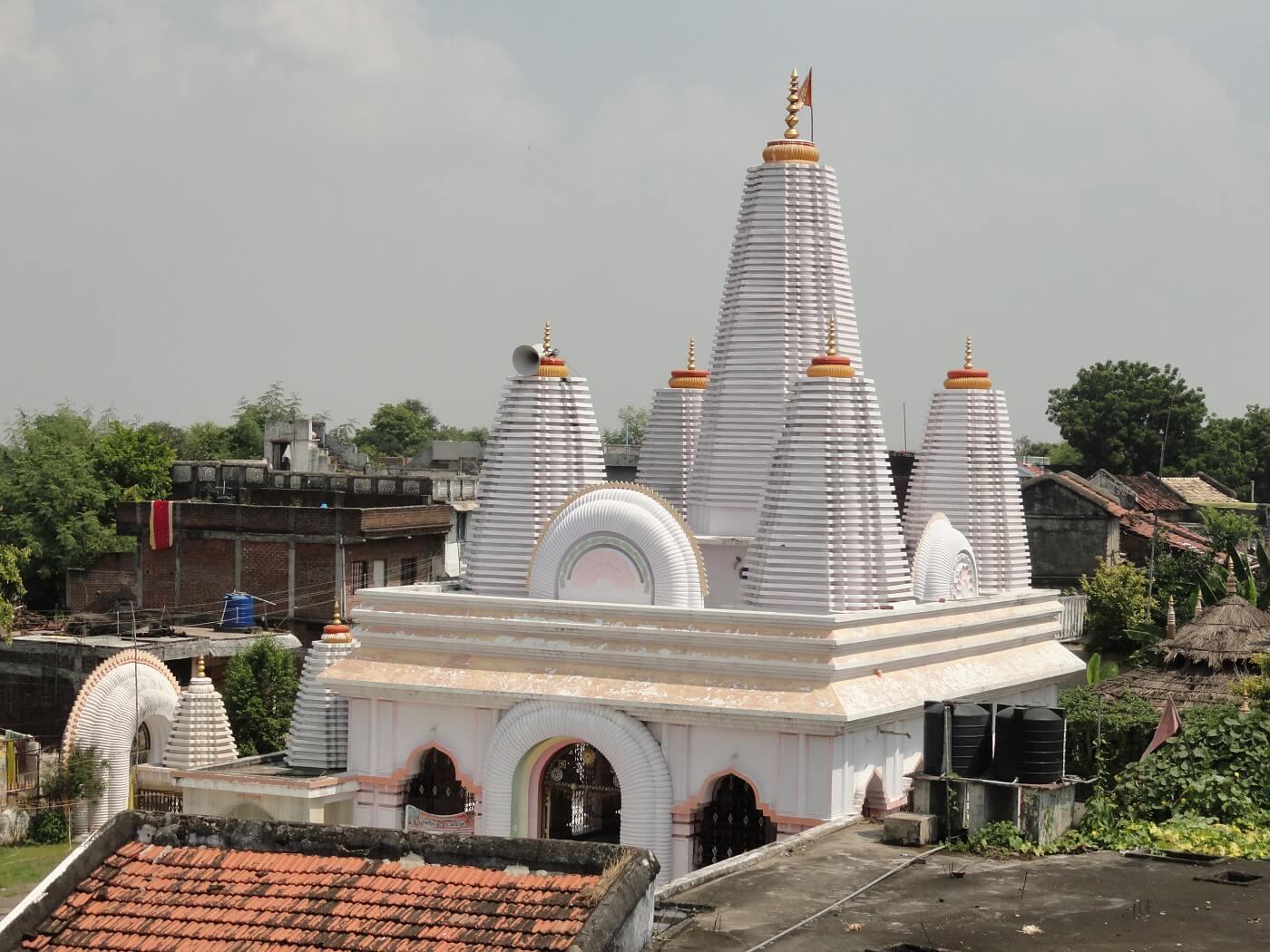 Yogmaya Temple, Mehrauli