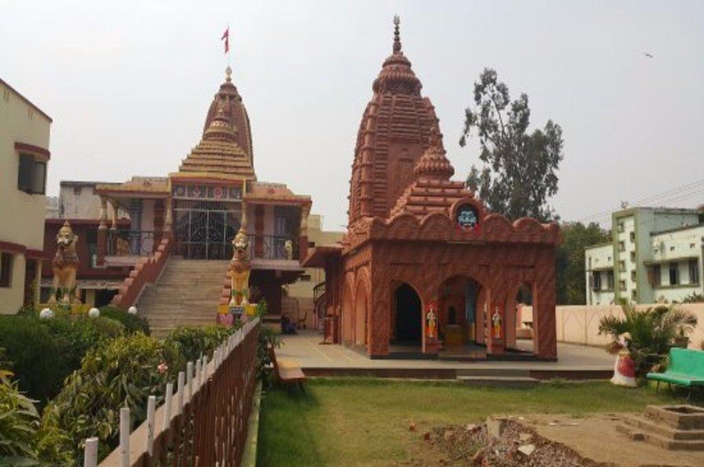 Bhilai Nagar