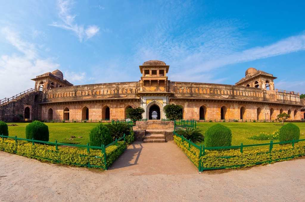 Indore city tourists places
