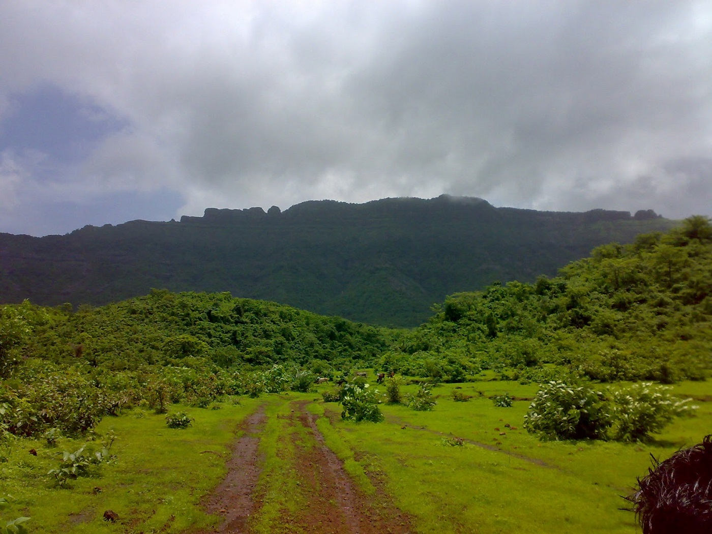 Kondeshwar in Monsoon