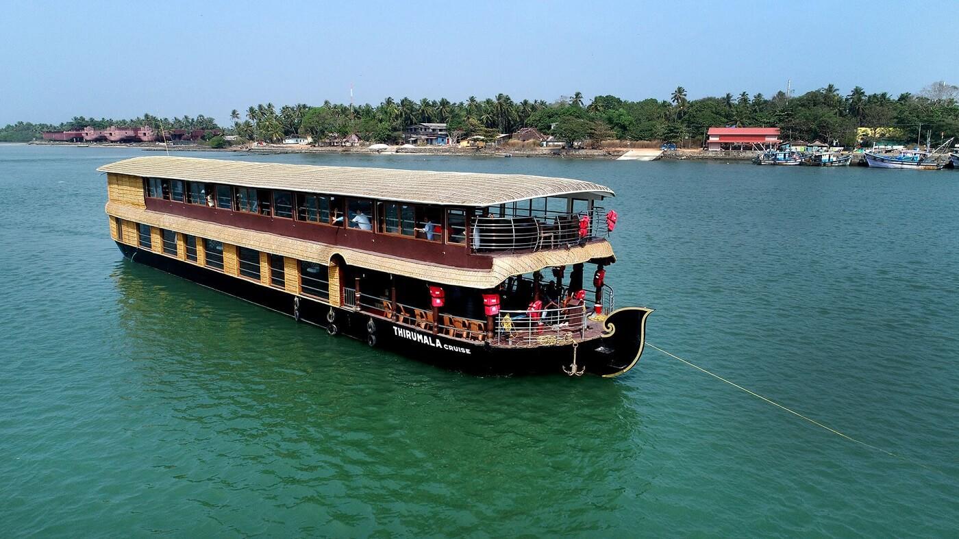 Tirumala Cruise, Karnataka