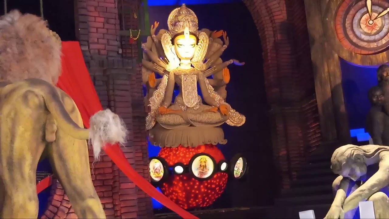 Badamtala Ashar Sangha, Kolkata