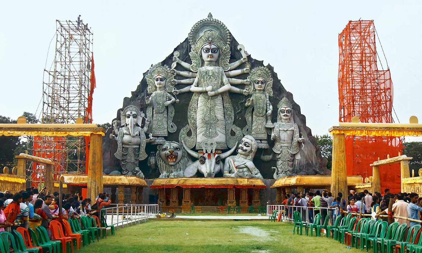 Deshapriya Park, Kolkata