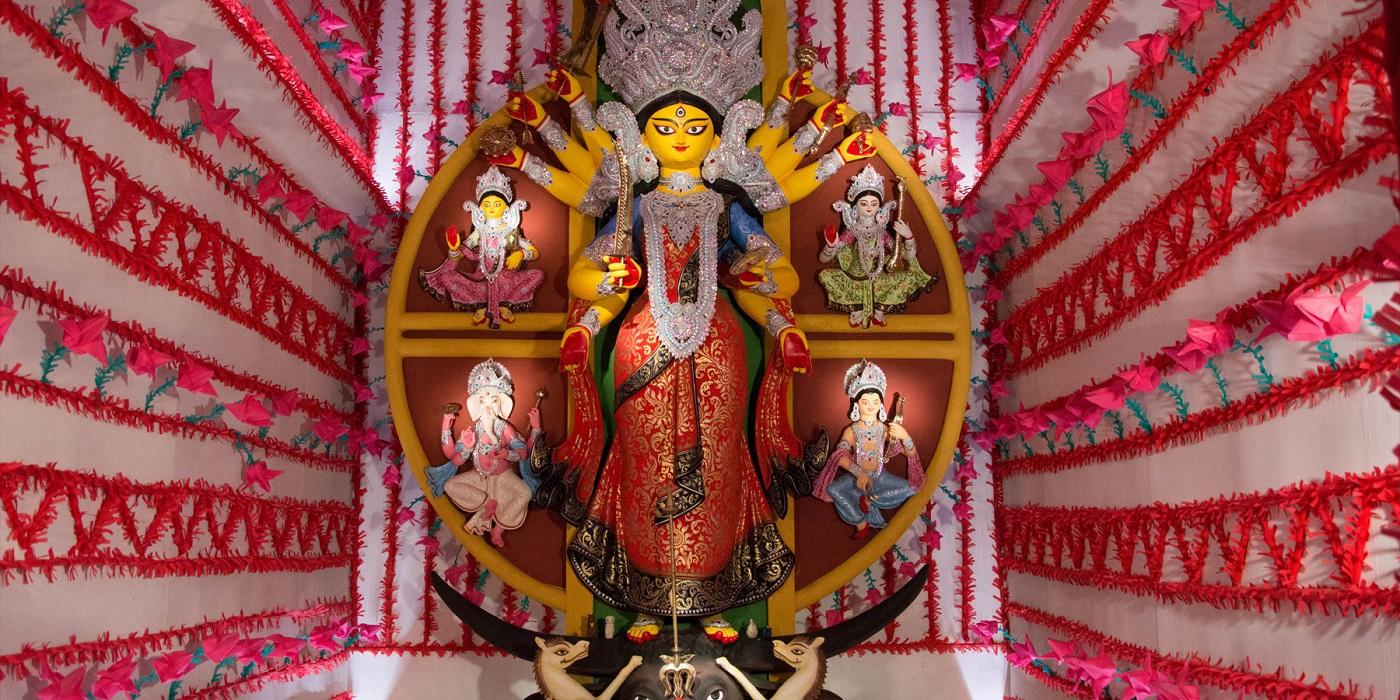 Sikdar Bagan Sadharan, Kolkata