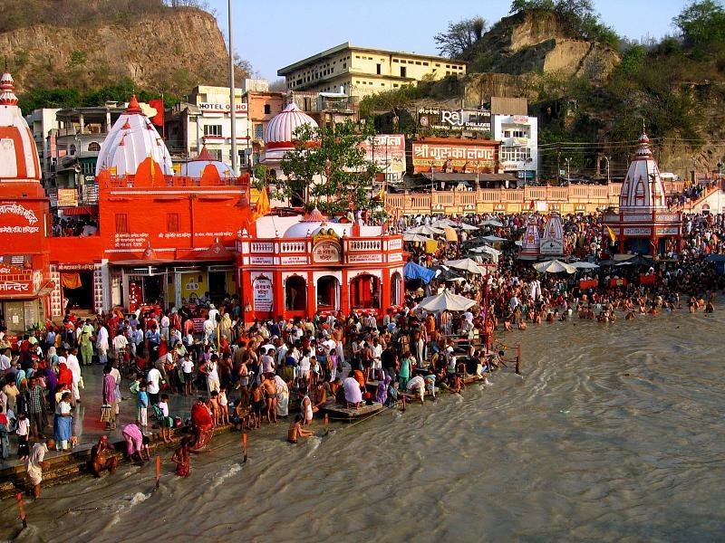 Ganga Dussehra Haridwar