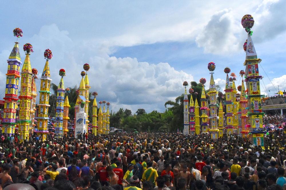 Behdienkhlam Festival