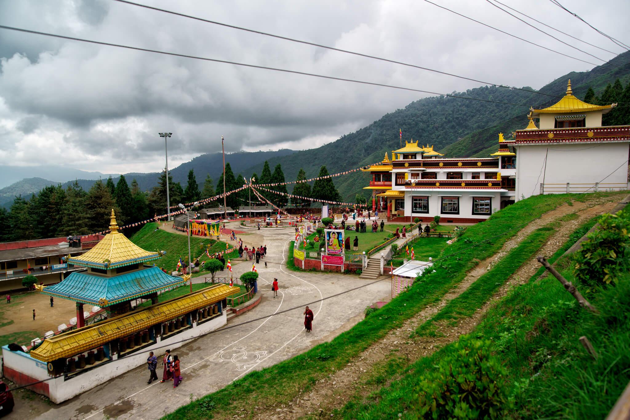 Permit to Visit Arunachal Pradesh